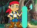 Джейк и пираты Нетландии: Скейтбординг