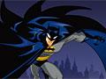 Бэтмен: Защитник ночного неба