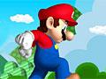 Марио в экстремальном мире