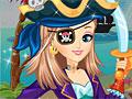 Путешествие пирата Эллы