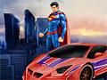 Городской автомобиль героя