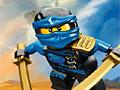 Лего Ниндзяго: Долгожитель Джей