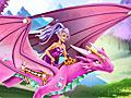 Лего Эльфы: Забота о драконе