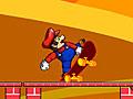 Марио на скейте 2