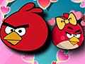 Злые птицы: Спасти любовь
