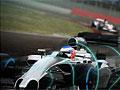 Формула-1: Скоростной заезд