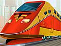 Поезда: Безумное вождение
