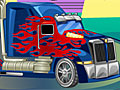 Трансформеры: Ремонт автомобилей