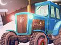 Тракторы: Рождественские гонки