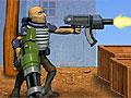 Оружие кочевника