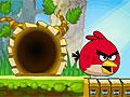 Побег злых птиц