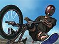 BMX вызов