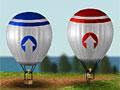 Парковка воздушных шаров
