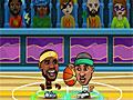 Легенды баскетбола