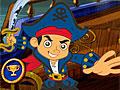 Джейк и пираты Нетландии: Битва на море
