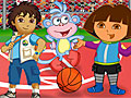 Баскетболист Диего