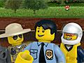 Лего Сити: Полицейская погоня