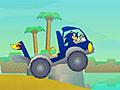 Соник на грузовике 2