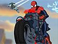 Миссия Человека-паука
