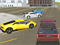 Парковка автомобиля: 3Д симулятор