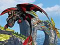 Как приручить дракона 3: Супер гонки