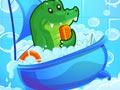 Мыло для крокодила