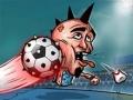 Убийственный футбол