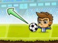 Кукольный футбол