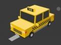 Крейзи такси