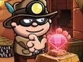 Грабитель Боб 5: Приключения в храме