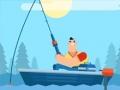 Ушел на рыбалку