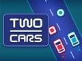 Две машины