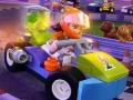 Лего Френдс: Гонка с препятствиями