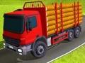 Симулятор управления грузовиком