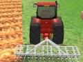 Симулятор фермерского трактора