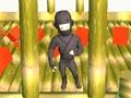Ниндзя беги 3Д